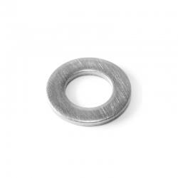 Rondelles plates découpée acier inox A2 - DIN 125-A